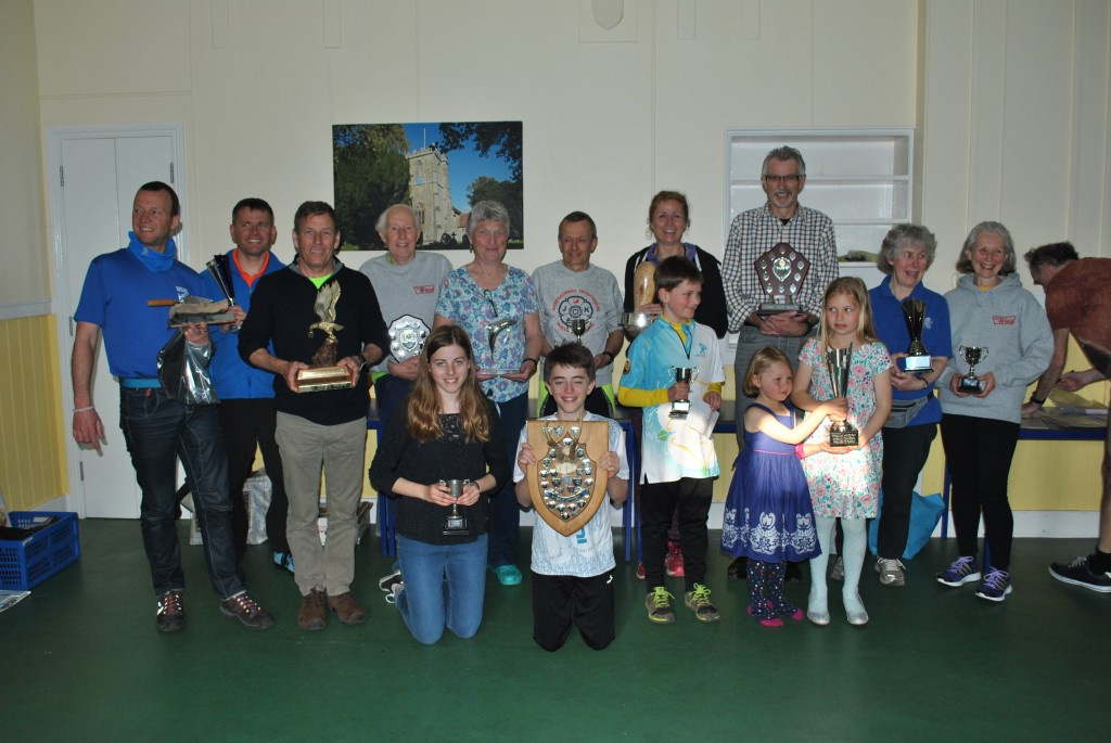 Here are some photos from the recent Prize Giving at Shillingstone.